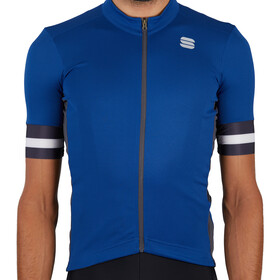 Sportful Kite Jersey Men, blue ceramic